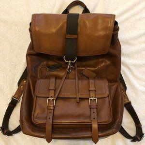 Coach Men Classic Bleecker Backpack